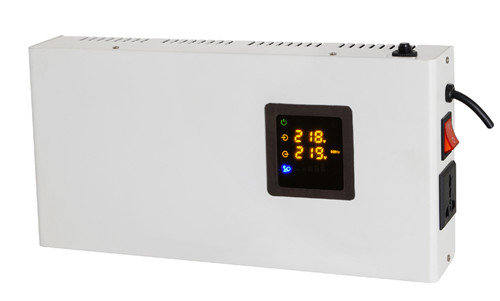 5KVA AVR single phase automatic voltage stabilizer