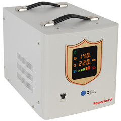 5KVA Hybrid Automatic Voltage Regulator