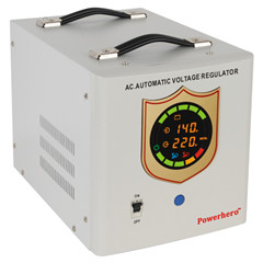 10000VA Automatic Voltage Stabilizer