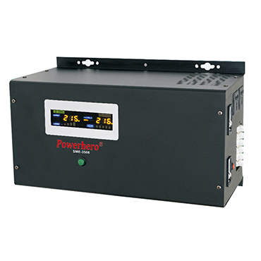 3500W Pure sine wave inverter