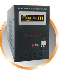 20KVA single phase voltage regulator