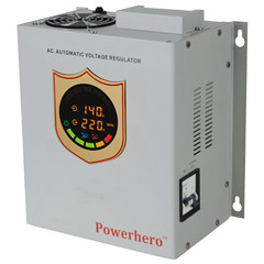 8000VA single phase voltage stabilizer