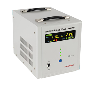 3500VA Modified sine wave inverter