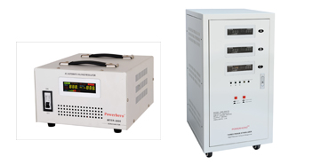 AVR & Voltage Stabilizer